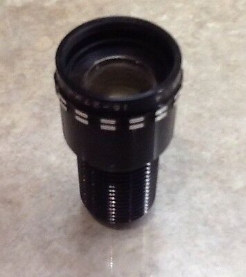 Silma Pallux Zoom F. 1.4  15 - 27 mm.Projection Lens., photography. Slide. Ect