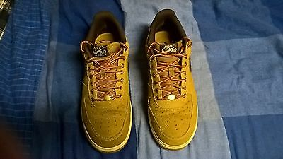 Nike Air Force 1 One Low Taille 43 uk 8.5