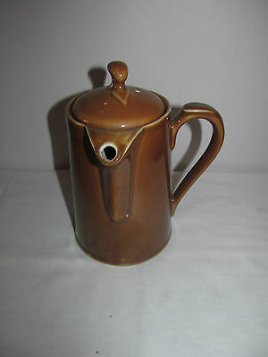 Royal Worcester Coffee Pot