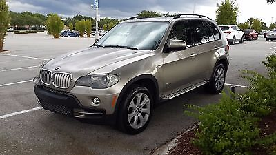 2007 Bmw X5  Bmw X5 4.8I 7 Seats Totally Equiped 2007 Very Clean