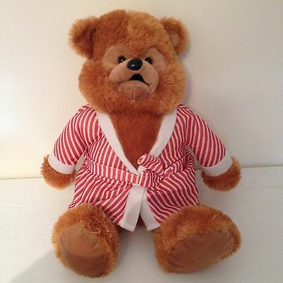 Large Bungle The Bear From Rainbow And Little Zippy