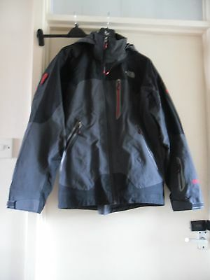 The North Face Mens Summit Series Gore-Tex Pro Shell Jacket