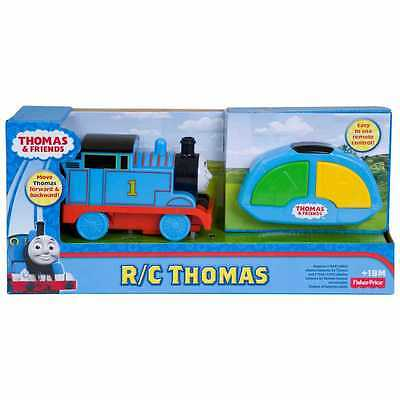 Fisher Price - Thomas & Friends Remote Controlled Thomas BCT65 NEW