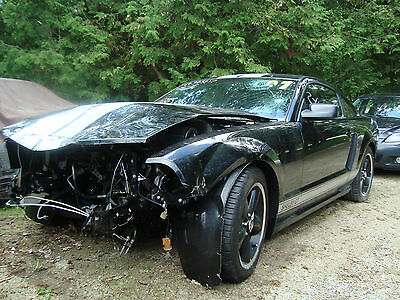 2007 Ford Mustang Shelby GT 2007 Shelby GT Mustang Only 9k miles Shaker 1000