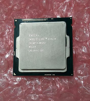 SR1NP Intel Core i3-4130 3M Cache 3.40GHz LGA1150 Haswell CPU Great!