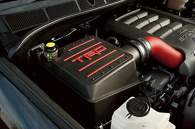 Genuine TRD Air Intake System for 2007-2013 Tundra and Sequoia-New, OEM