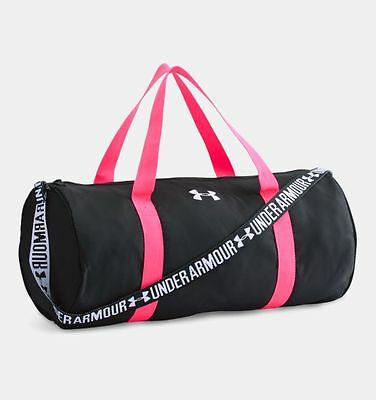 Under Armour Girls Favourite Duffel Bag - FREE Same day dispatch