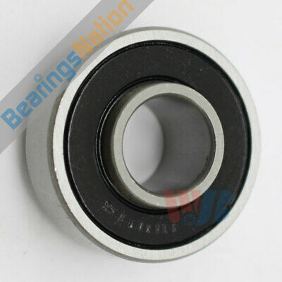 Radial Ball Bearing 88013 Felt Series Double Sealed