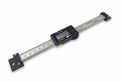 """6"""" 150 mm Digital Readout / Read Out DRO Stainless Steel Resolution .0005"""" DRO-6"""