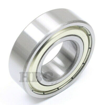 Radial Ball Bearing 6205-ZZc4 With 2 Metal Shields C4 Fitting 25x52x15mm