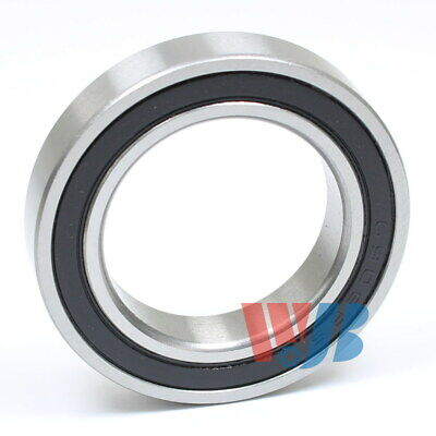 5pc 15268-2RS Rubber Sealed Ball Bearing Bearings 15268RS 15*26*8 15x26x8 mm