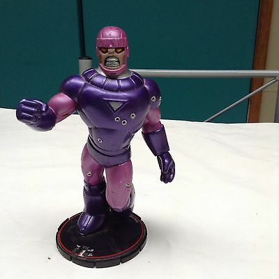 Sentinel Giant Size Exclusive Marvel Heroclix miniature