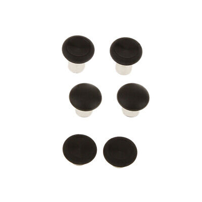 Controller Buttons Grips Mod Kit for Xbox One Elite Wireless Set of 6pcs
