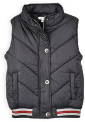 Pumpkin Patch Padded Vest Gilet W4TB40032 Boys Age 3 Box1321 c