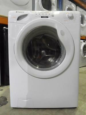 Candy GOW475 White Washer Dryer 7 KG Wash 5 KG Dry 1400 Spin PWD