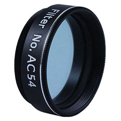 """Astromania 1.25"""" Color / Planetary Moon Filter for Telescope - #AC54"""