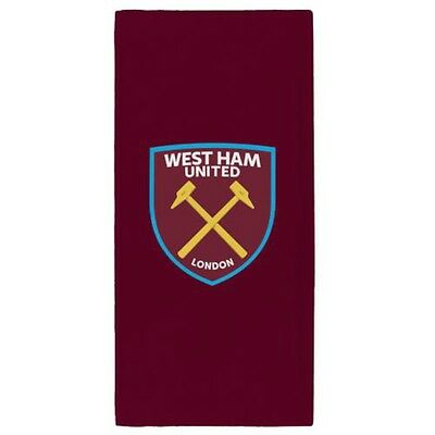 West Ham United Towel Fan Towel