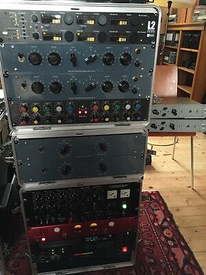 Track Mastering *Special rate Neve, Neumann, Burl, GML, EMI, BBC, Pultec, L2