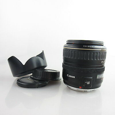 Canon EF Zoom 28-105mm 3.5-4.5 ultrasonic Objektiv / lens