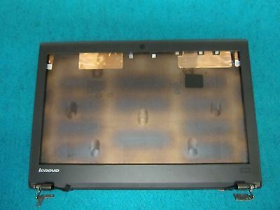 Lcd Back Rear Top Cover Lid for Lenovo Thinkpad X250 Non-touch AP0SX000400