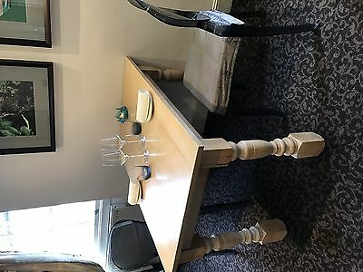 Restaurant Tables from Michelin Starred Restaurant in Cornwall