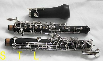 New oboe C key nice Material sound technique