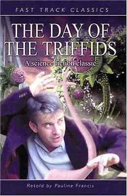 The Day of the Triffids (Fast Track Classics), Good Condition Book, Wyndham, Joh