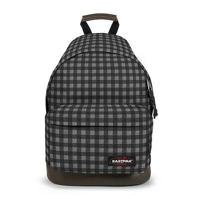Sac à dos EASTPAK Wyoming 30M Checksange Black
