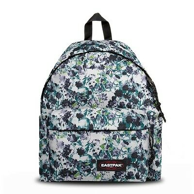 Sac à dos EASTPAK Padded Pak'r 29M Flowerflow Black