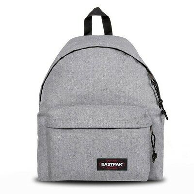 Sac à dos EASTPAK Padded Dok'r 363 Sunday Grey