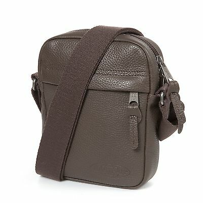 Sacoche Eastpak The One Brown Pebble