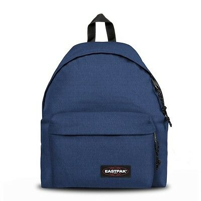 Sac à dos EASTPAK Padded Pak'r 25M Crafty Blue