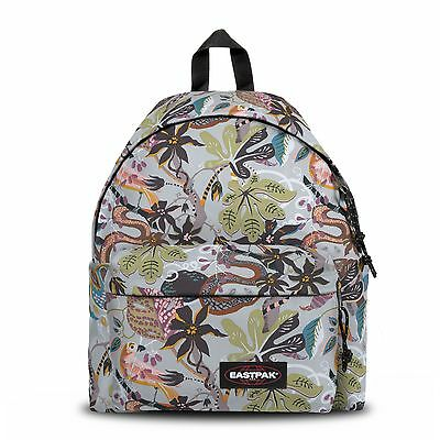 Sac à dos EASTPAK Padded Pak'r Snake and birds