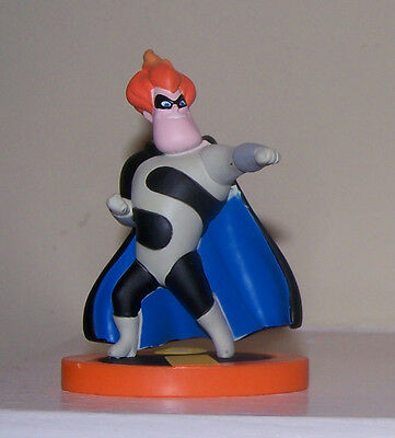 Incredibles Syndrome Pvc Figure