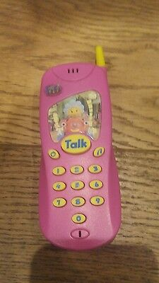 Fifi and the Flowertots Play Phone Telephone