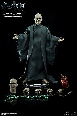 HARRY POTTER: LORD VOLDEMORT 1/6 Action Figure 12″ STAR ACE TOYS
