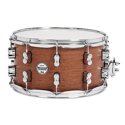 "PDP PDSX0814BMBM 8"" x 14"" Limited Edition Bubinga Snare Drum"