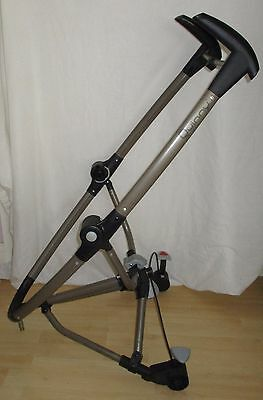 Quinny Zapp Xtra Replacement Chassis Frame No Wheels Free Post