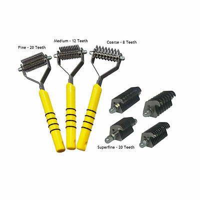 Smart Grooming Tails Pettine