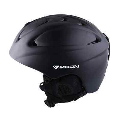 Outdoor Ski Helmet Integrally-molded Sporting Unisex Adults Protective