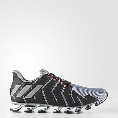 adidas Springblade Pro Shoes Men's Grey