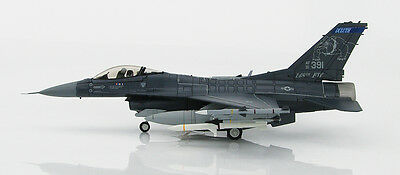 HOBBY MASTER 1/72 HA3842 F-16C Fighting Falcon Block 50, 148th FW, Afghanistan