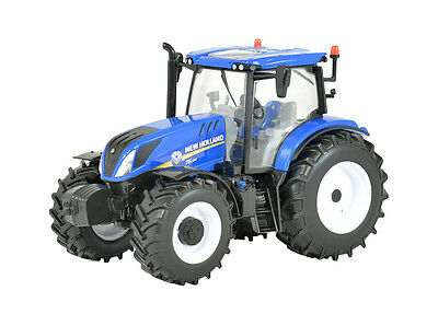 43147A1 Britains New Holland T6.180 Tractor 1:32 Scale Vehicle Children Boys 3+