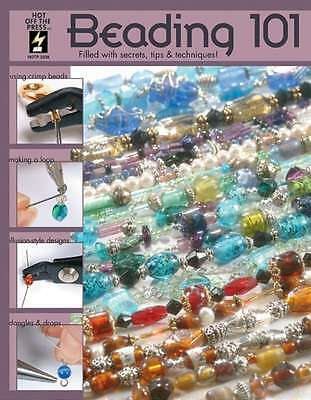 Hot Off The Press-Beading 101 035788023385