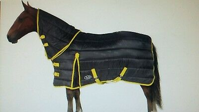 Gallop Maverick 400 g Combo Full Neck Heavy Weight Horse Pony Stable Rug