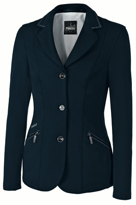 Pikeur Mayla Youths Competition Jacket - Navy Blue