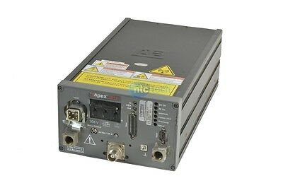 Advanced Energy Apex 1513 1.5kW 13.56MHz RF Generator 3156110-014 660-032596-014
