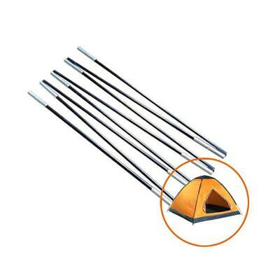 REPLACEMENT FIBREGLASS TENT POLE KIT with SHOCK CORD camping repair ALL SIZES
