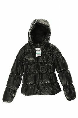 UNITED COLORS OF BENETTON Jacke/Mantel schwarz DE 140       #91244ed