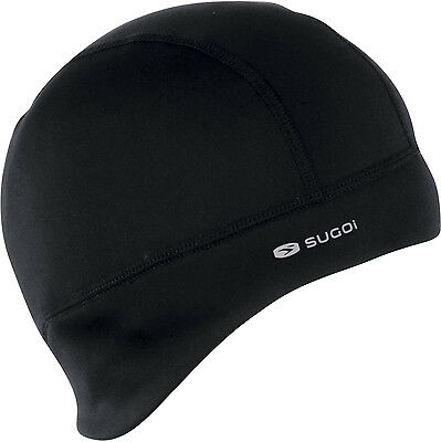 39782ad64fa New Sugoi Subzero Skull Cap Cycling Running Hat Unisex One Size Fall Winter